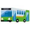【カオス】走行中の路線バスをスマホでパノラマ撮影した結果www