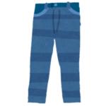 """【驚愕】アメリカのブランドが発売したジーンズのデザインが""""一線を越えている""""と話題にwww"""