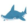 【衝撃】定食屋でシュモクザメの刺身定食を頼んだら…予想以上にワイルドだった😱