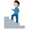【カオス】神奈川県の某住宅街にあるという階段の形状がエモすぎるwww