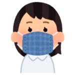 【完全一致】不織布マスクをドレスアップするこのカバー、どう見ても…😂