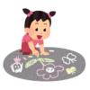 """【入魂】神奈川県の相模大野駅に""""チョーク職人""""がいたww"""