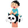 「いったい何故…」新潟県の交通公園にある遊具のデザインがブッ飛んでいると話題にwww