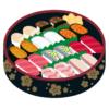 「食べかけかと思った…」宅配サービスで寿司を頼んだ結果が衝撃的すぎる😱