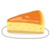 「これはもしや…」あるケーキ屋の新商品『ネコ型チーズケーキ』が秀逸すぎるwww