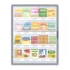 【悲報】ファミマのお母さん食堂で売っている冷凍食品がお母さん感ゼロだと話題にwww