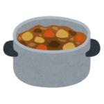 後片付けも楽チン! 鍋の内側に残ったカレーを無駄にせず綺麗に食べきる方法が話題に