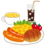 """【名産地】北海道日高郡の旅館で受け取った「朝食券」のデザインが…実に""""日高郡""""だと話題にwww"""