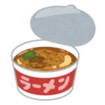 「売る気あるのかw」…セイコーマートが売っているカップ麺のPOPが酷いww