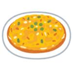 【封印】焼いた「かに玉」を皿に盛ろうとしたら…とんでもない事になったww