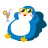 【動画】野生を失ったペンギンたちの寝相が無防備すぎるwww