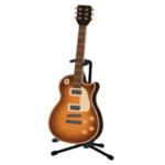 【無類】ある有名アーティストの特注ギターが「ソシャゲの武器」にしか見えないwww