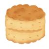 """【暴走】スコーンを6個並べてオーブンで焼いたら…""""キングスコーン""""に変身していたwww"""