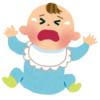 【イラスト】泣き叫ぶ赤ちゃんをピタッと泣き止ませた母親の「一言」が独特すぎるwww