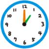 「CSS失敗したんか!?」…神経質な人には耐えられない掛け時計が発見されるwww