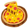 「作画ミスかな?」…海外の有名デザイナーがピザを食べる写真が違和感満点www