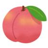 【眼福】生まれて初めて桃を食べた赤ちゃんのリアクションが味わい深すぎるwww