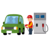 【まさか】レギュラー62円、ハイオク72円という超破格なガソリンスタンドが発見されるwww