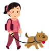 """「なんて賢いの!」…散歩に連れて行こうとした犬がとんでもない""""気遣い""""をしてくれた😅"""