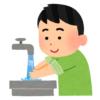「理科室かよ!」…石川県の某駅にある洗面所の水圧がエグすぎると話題にw