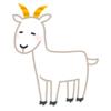 【動画】ある動物園がヤギコーナーの壁に「デッキブラシの先」を取り付けたら…大ヒット商品になった😂