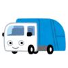 「これが伝説の…」愛知県でめちゃくちゃ速そうなゴミ収集車が目撃されるwww