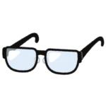【衝撃】誤って洗濯機で洗ってしまったメガネがアートに変貌した件www