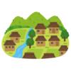 """「ほんとそれ…」アニメで描かれる美しい田舎と""""リアル田舎""""の違いをまとめたツイートに地方民頷く🤔"""