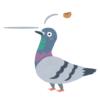 【驚愕】山ちゃんこと山寺宏一さんが鳩に鳩のモノマネで話しかけた結果ww