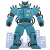 【驚愕】スペインの「ロボットアニメ」ガチ勢の家が凄い事になっている件w