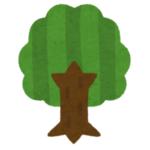 【ネタ】Tohoシネマズ新宿前に植えられた木が「9%の木」と呼ばれる理由www