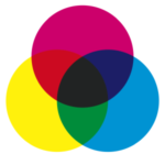 【動画】色の三原色を重ねると黒になる→ゼリーで試してみた結果が衝撃的ww