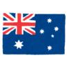 """【驚愕】オーストラリアの地図を真ん中で区切ると…""""あの動物""""が浮かび上がる😳"""