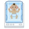 「人生二度目かな?」…保育器の中でくつろぎすぎな赤ちゃんが目撃されるwww