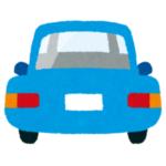 「じゃあ乗るな!」公道を走る車のリアガラスに貼られたステッカーが話題にw