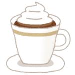 【至福】名古屋の喫茶店でアイスウインナーコーヒーを頼んだら…クリームが致死量だったwww