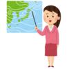 都道府県魅力度ランキング45位「埼玉」出身のお天気おねえさん、反応が前向きすぎるww