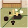 【アート】「なんて非現実的な…」京都・東山区に突如出現した茶室のデザインが話題に