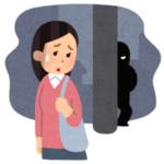 【恐怖】Uber配達員、配達先の女性宅にとんでもない手紙を残してしまう…